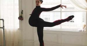 Η εγκυμονούσα μπαλαρίνα που αποτελεί έμπνευση για τις νέες μαμάδες