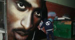 Εντυπωσιακά graffiti από τον Owen Dippie