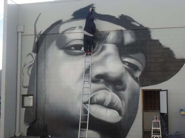 Εντυπωσιακά graffiti από τον Owen Dippie (3)