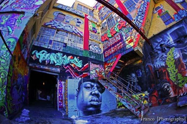 Εντυπωσιακά graffiti από τον Owen Dippie (4)