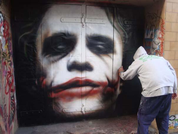 Εντυπωσιακά graffiti από τον Owen Dippie (8)
