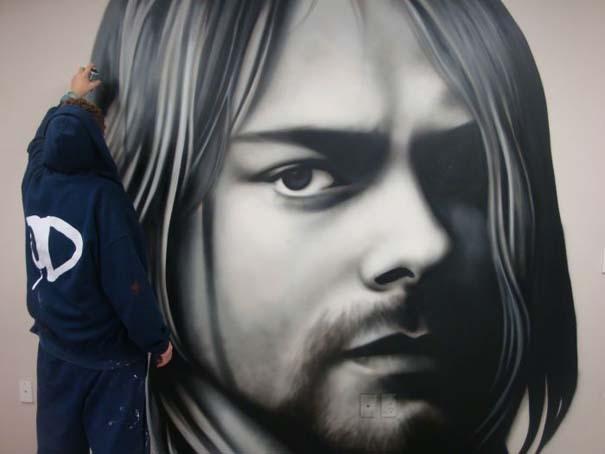 Εντυπωσιακά graffiti από τον Owen Dippie (9)