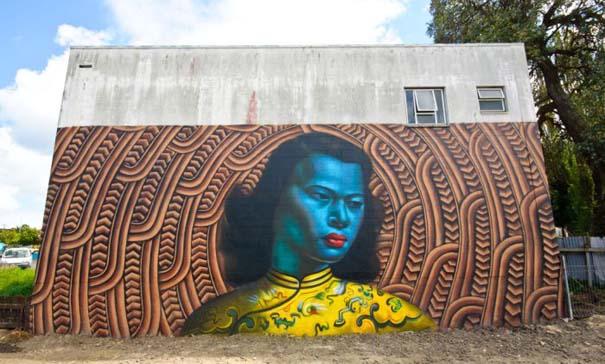 Εντυπωσιακά graffiti από τον Owen Dippie (12)