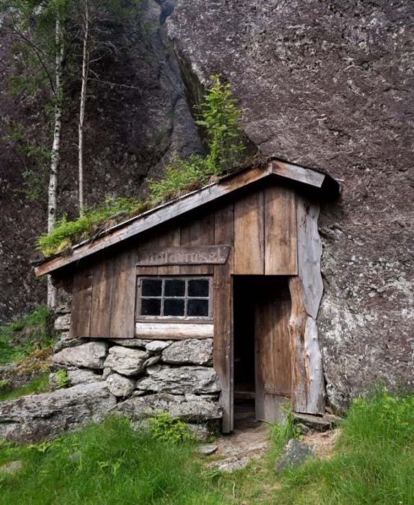 Εντυπωσιακά σπίτια μακριά από τον πολιτισμό (9)