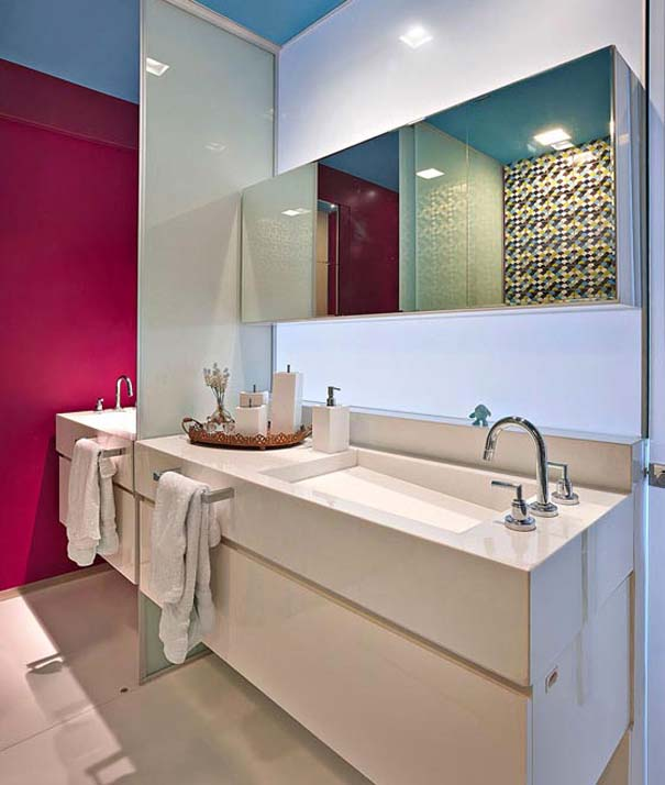 Εντυπωσιακό και γεμάτο χρώμα loft στη Βραζιλία (12)