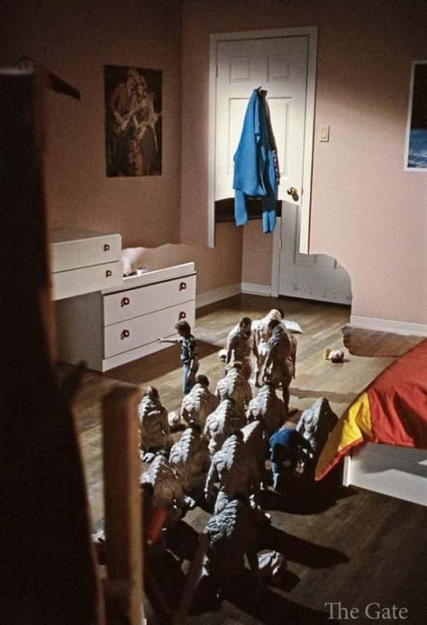 Φωτογραφίες από τα γυρίσματα διάσημων ταινιών (11)