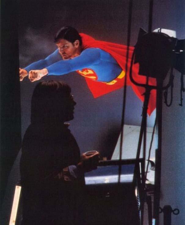 Φωτογραφίες από τα γυρίσματα διάσημων ταινιών (18)