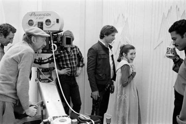 Φωτογραφίες από τα γυρίσματα διάσημων ταινιών (24)