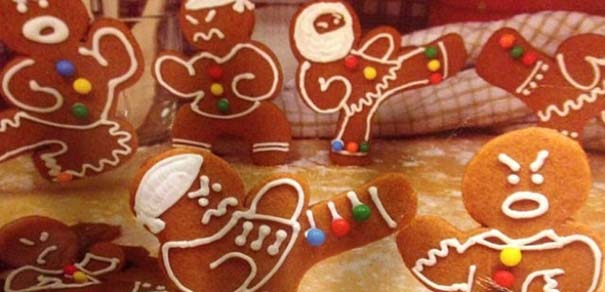 Όταν τα γιορτινά φουρνίσματα πάνε στραβά... (13)