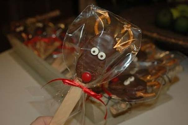 Όταν τα γιορτινά φουρνίσματα πάνε στραβά... (21)