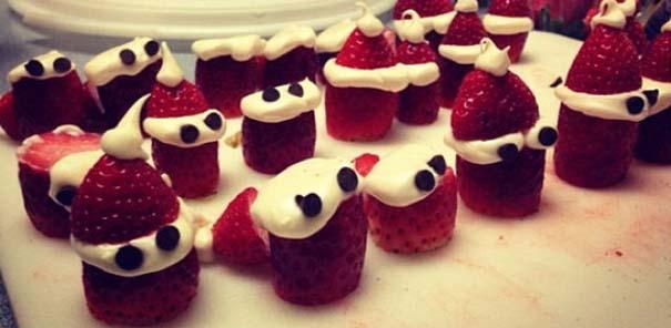 Όταν τα γιορτινά φουρνίσματα πάνε στραβά... (24)