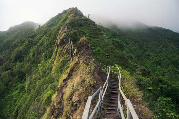 Haiku Stairs (3)