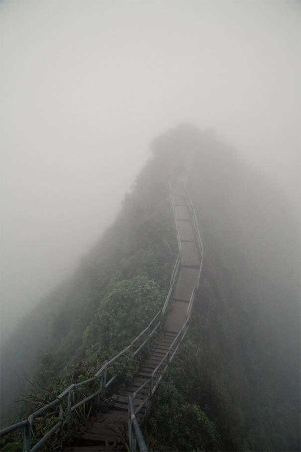 Haiku Stairs (5)