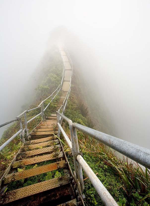 Haiku Stairs (8)