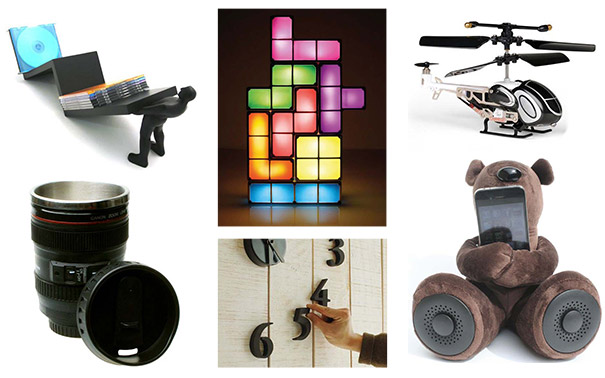 Fun Gadgets | Otherside.gr