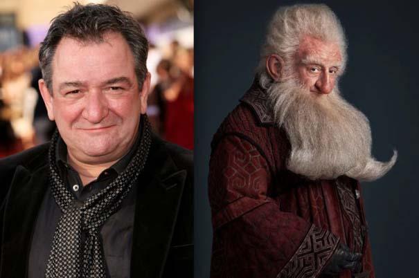 Ηθοποιοί από ταινία Hobbit (6)