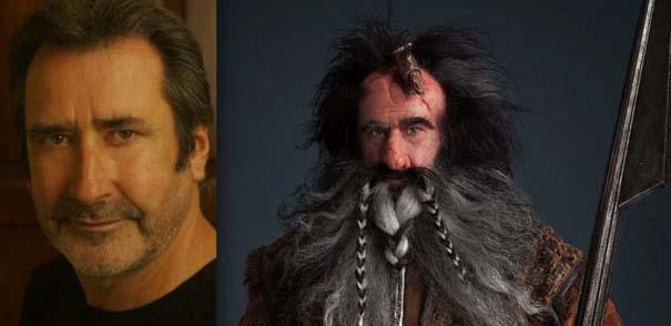 Ηθοποιοί από ταινία Hobbit (7)