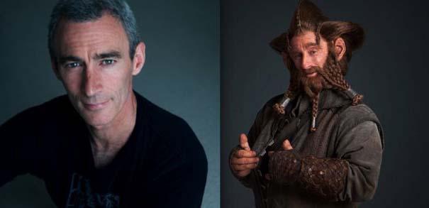 Ηθοποιοί από ταινία Hobbit (11)