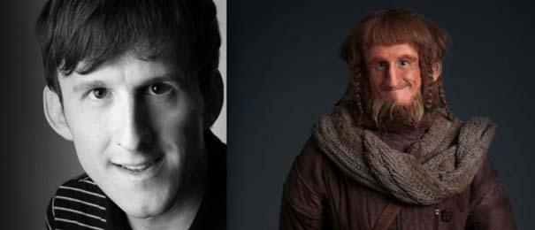 Ηθοποιοί από ταινία Hobbit (12)