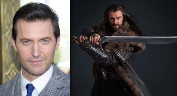 Ηθοποιοί από ταινία Hobbit (13)