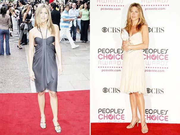 Jennifer Aniston: 1990-2013 μέσα από φωτογραφίες (16)