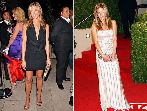 Jennifer Aniston: 1990-2013 μέσα από φωτογραφίες (19)