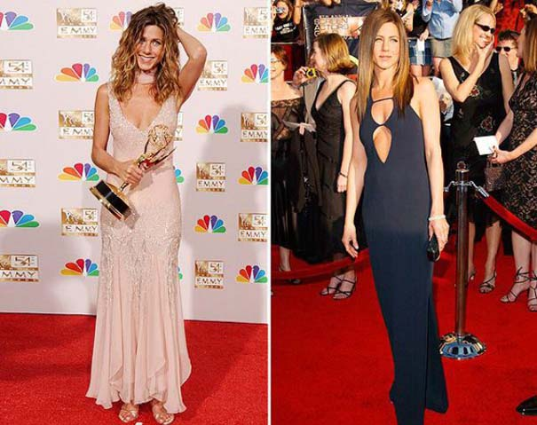 Jennifer Aniston: 1990-2013 μέσα από φωτογραφίες (11)