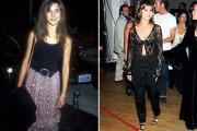Jennifer Aniston: 1990-2013 μέσα από φωτογραφίες (1)