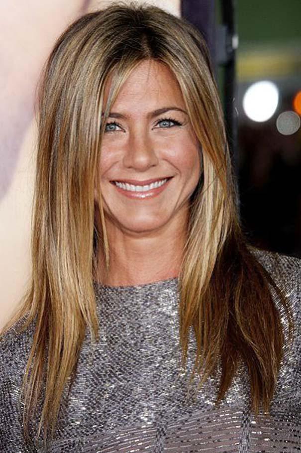 Jennifer Aniston: 1990-2013 μέσα από φωτογραφίες (20)