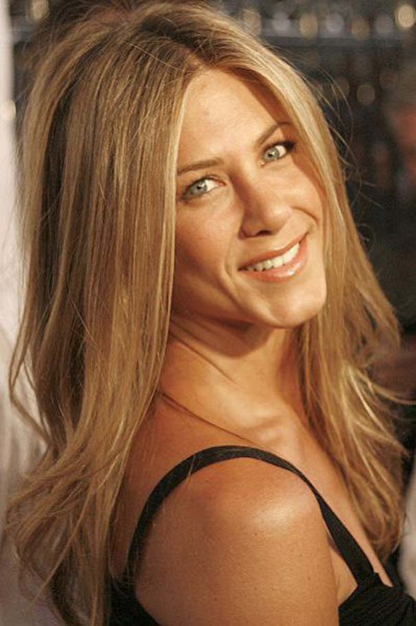 Jennifer Aniston: 1990-2013 μέσα από φωτογραφίες (18)