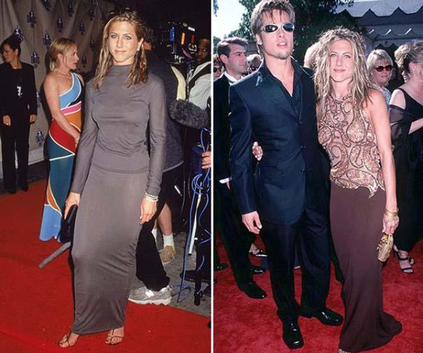 Jennifer Aniston: 1990-2013 μέσα από φωτογραφίες (6)