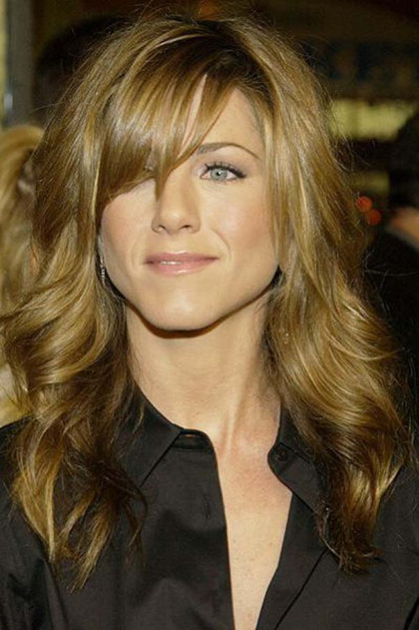 Jennifer Aniston: 1990-2013 μέσα από φωτογραφίες (14)