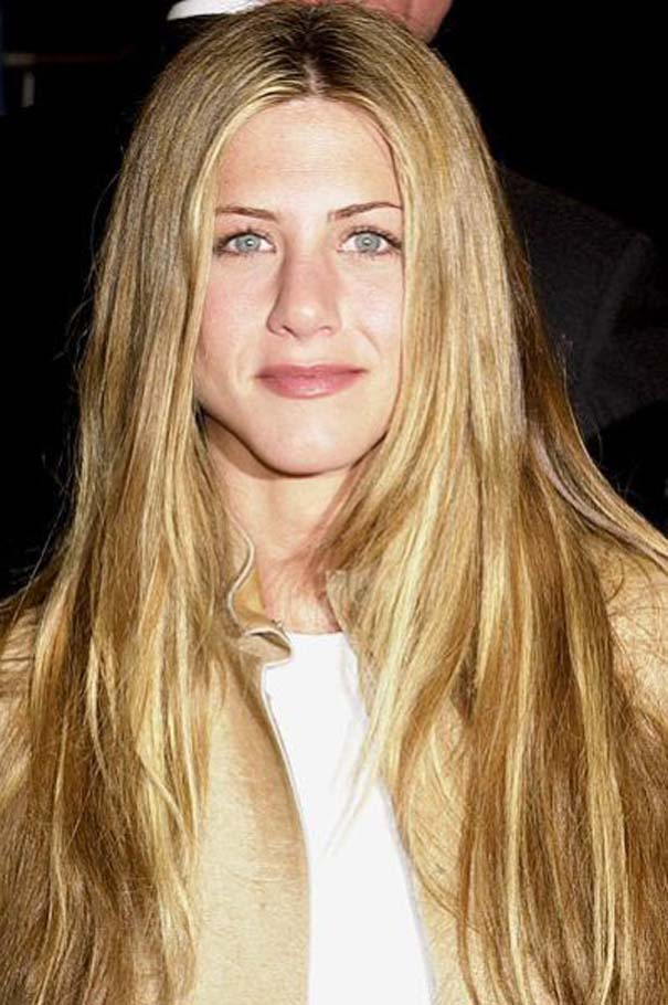 Jennifer Aniston: 1990-2013 μέσα από φωτογραφίες (9)