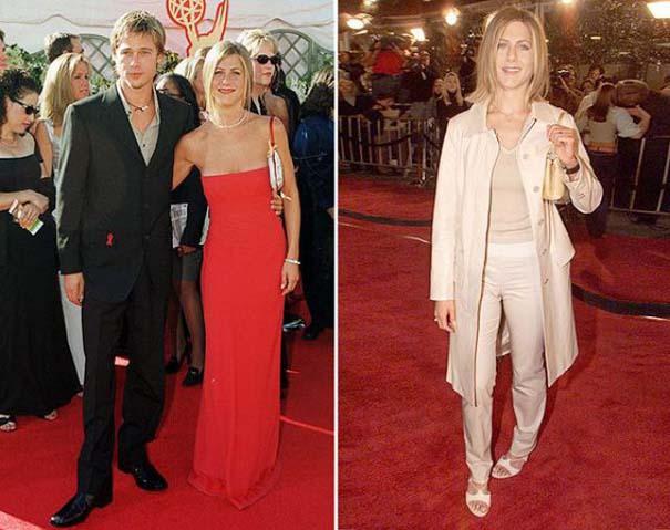 Jennifer Aniston: 1990-2013 μέσα από φωτογραφίες (8)