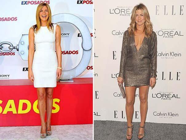 Jennifer Aniston: 1990-2013 μέσα από φωτογραφίες (21)