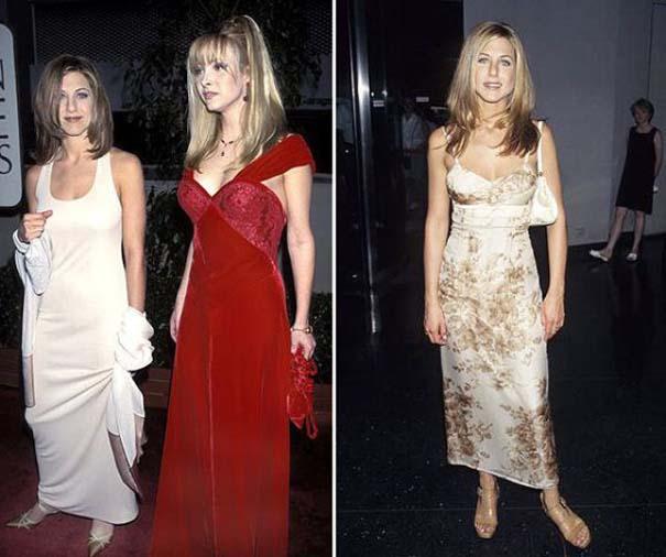 Jennifer Aniston: 1990-2013 μέσα από φωτογραφίες (4)