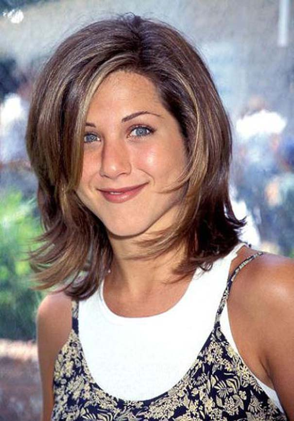 Jennifer Aniston: 1990-2013 μέσα από φωτογραφίες (3)