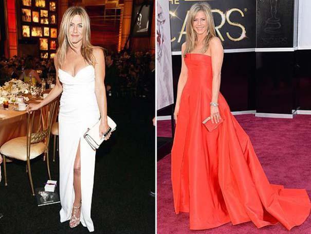 Jennifer Aniston: 1990-2013 μέσα από φωτογραφίες (24)