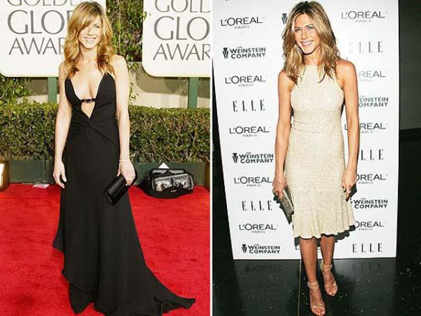 Jennifer Aniston: 1990-2013 μέσα από φωτογραφίες (13)