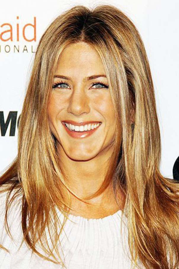 Jennifer Aniston: 1990-2013 μέσα από φωτογραφίες (17)