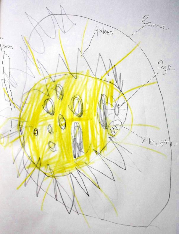 Καλλιτέχνιδα μετατρέπει τις ζωγραφιές παιδιών σε λούτρινα παιχνίδια (10)