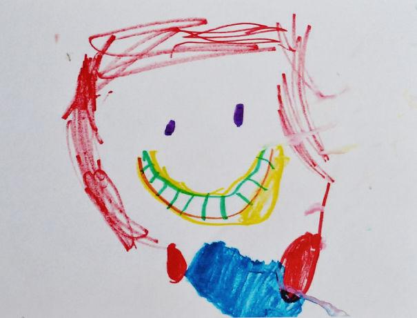 Καλλιτέχνιδα μετατρέπει τις ζωγραφιές παιδιών σε λούτρινα παιχνίδια (24)