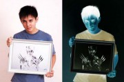 Καλλιτέχνης δημιουργεί αρνητικά σκίτσα που φαίνονται μόνο με αντιστροφή χρωμάτων (1)