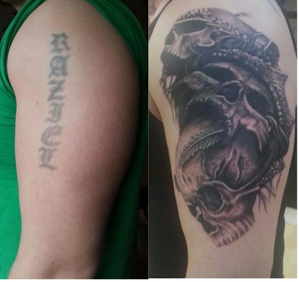 Καλύπτοντας το τατουάζ του/της πρώην (7)
