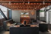 Τα κεντρικά γραφεία του Pinterest (1)