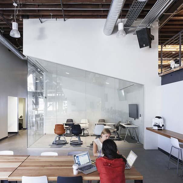 Τα κεντρικά γραφεία του Pinterest (7)
