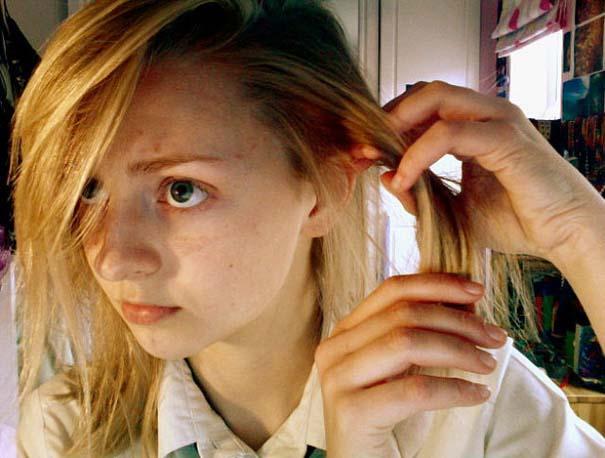 Αυτή η κοπέλα έχει μια πραγματικά περίεργη συνήθεια (4)