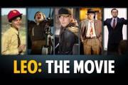 Leonardo DiCaprio: Όλοι οι ρόλοι του σε μια ταινία (1)