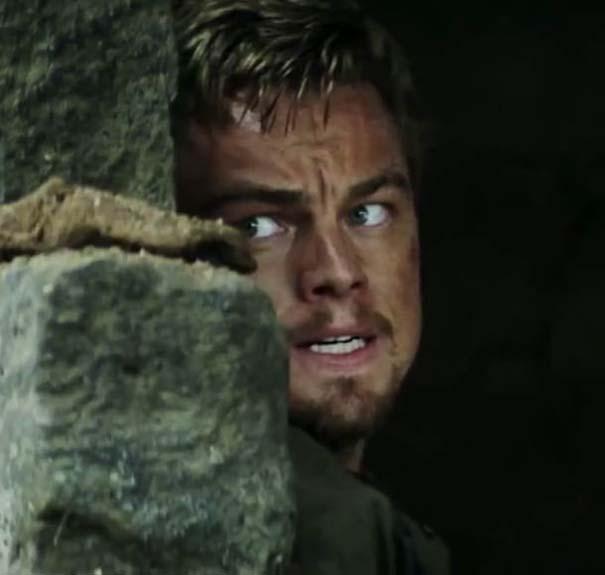 Leonardo DiCaprio: Όλοι οι ρόλοι του σε μια ταινία (2)