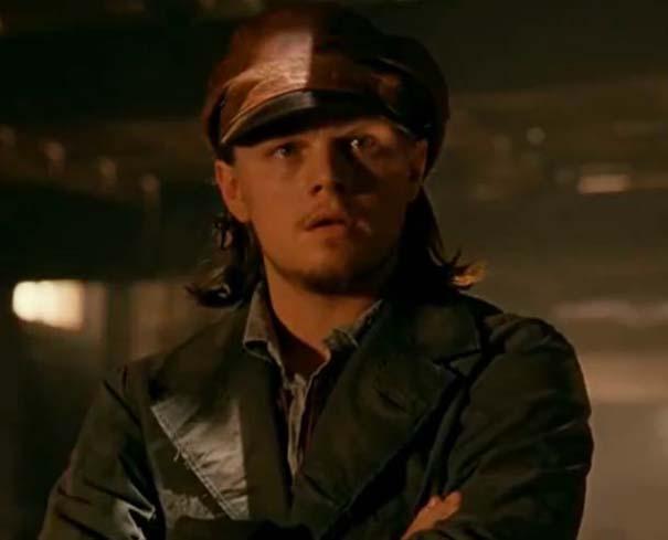 Leonardo DiCaprio: Όλοι οι ρόλοι του σε μια ταινία (3)
